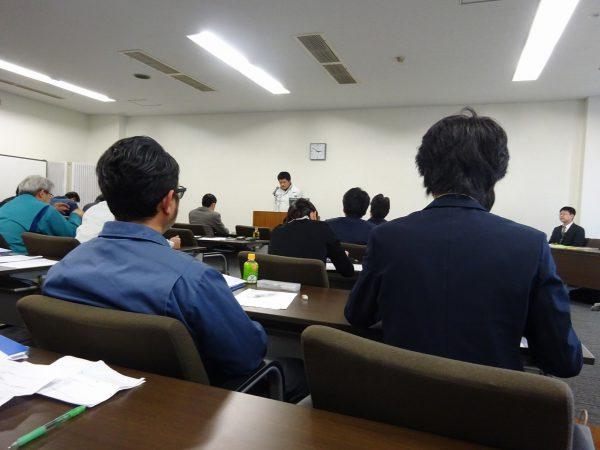 社外ビジネス研修への参画